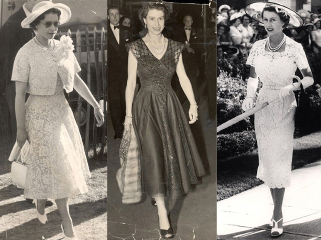 pretty-dresses-young-Queen-Elizabeth