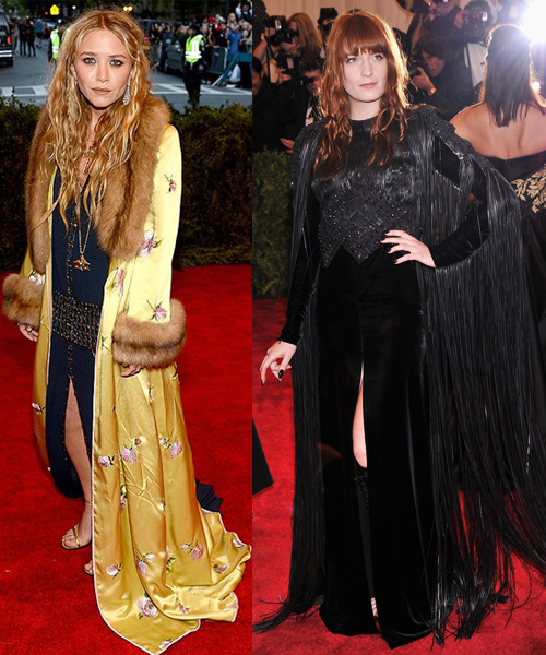 MET-Gala-2013-Punk-Boho-Florence-Mary-Kate