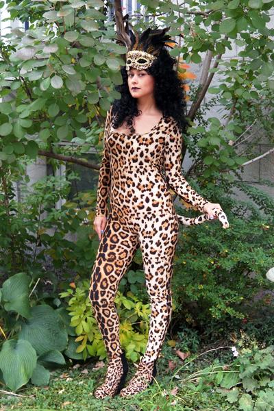 Halloween-idee-Leopard