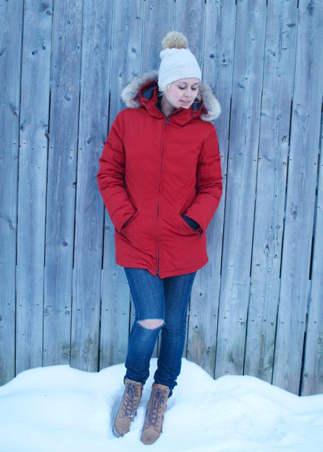 Canada Goose vest sale shop - C'est l'hiver: trouvez le manteau qu'il vous faut! | Fashion is ...
