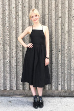 Look de métro: Joëlle, 26 ans. Journaliste & blogueuse.