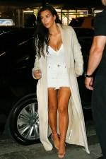Kim Kardashian, 30 août 2016
