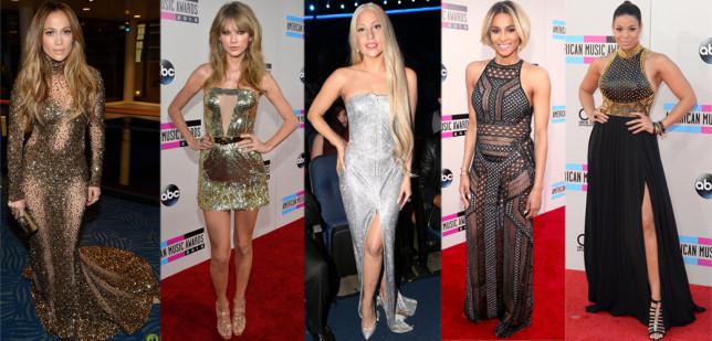 AMA-2013-Best-Dressed