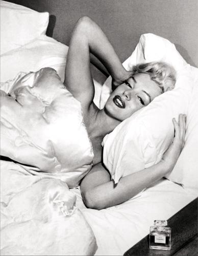 Chanel-N5-Marilyn