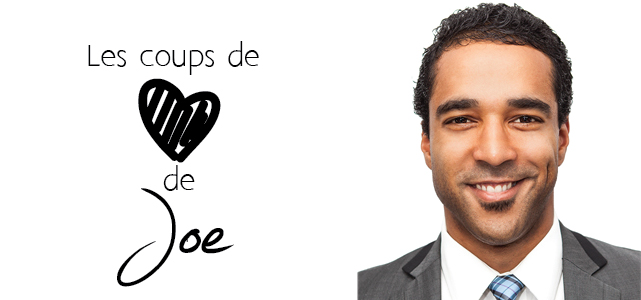 Coups-Coeur-Joe