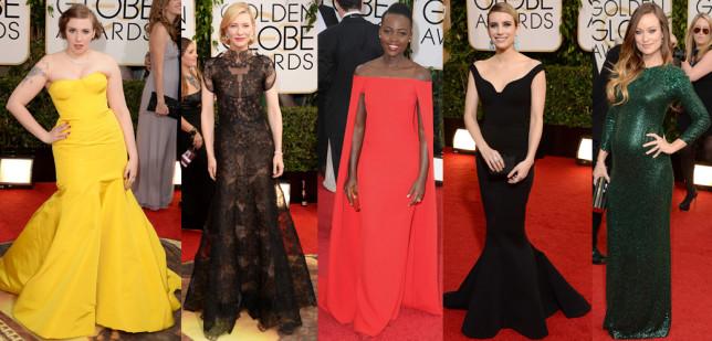 GoldenGlobes-2014-best-dressed