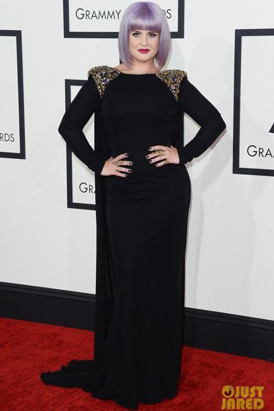 Grammys-2014-Best-KellyOsbourne