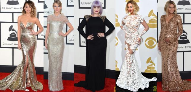 Grammys-2014-BestDressed