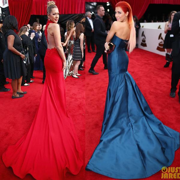 Grammys-2014-Trains