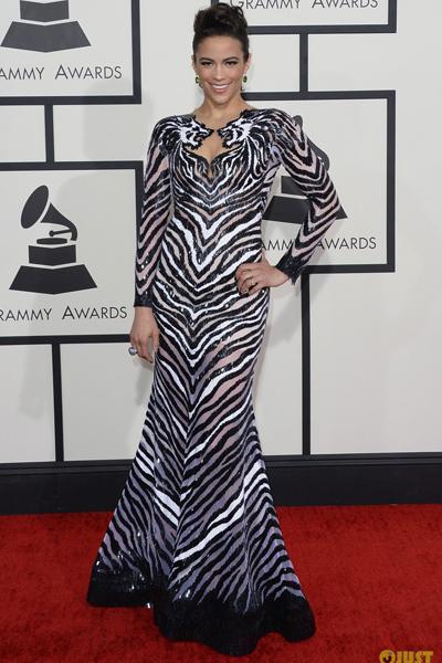 Grammys-2014-Worst-PaulaPatton
