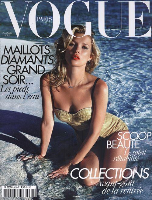 Vogue Paris Magazine-june2010-Mario Sorrenti
