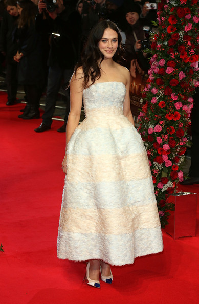 14Fev14-Jessica Brown Findlay