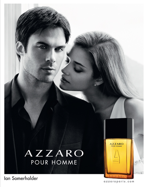 Azzaro-Homme-IanSomerhalder