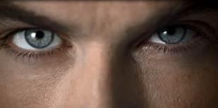 Ian-Azzaro Eyes
