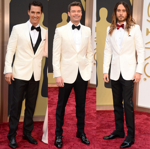 Oscar2014-men-white-jacket