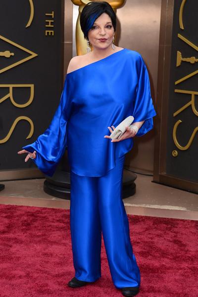 Worst-Oscars-2014-LizaMinelli