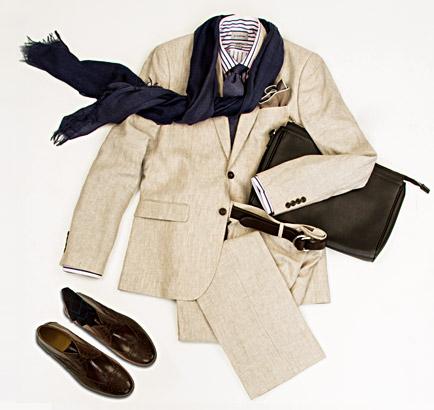 lechateau-hommes-linen-suit