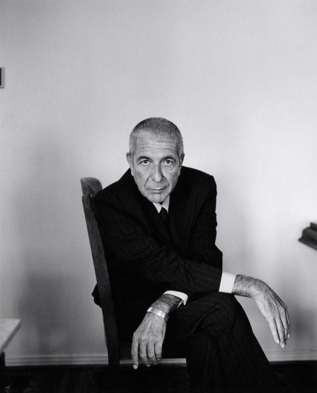 Leonard_Cohen_parChrisBuck