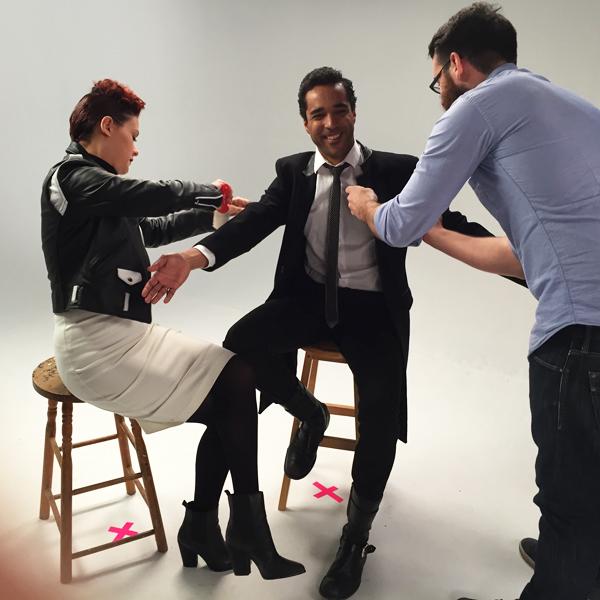 FashionKiss-tournage
