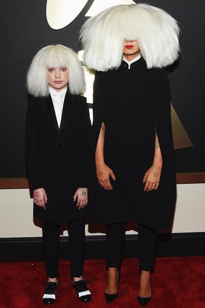 Grammys2015-bestduo-Sia
