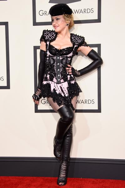 Grammys2015-worst-Madonna