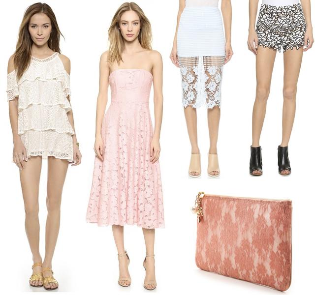 Shopbop-lace
