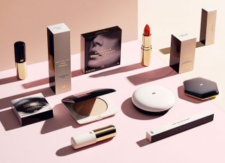 Produits de beauté H&M