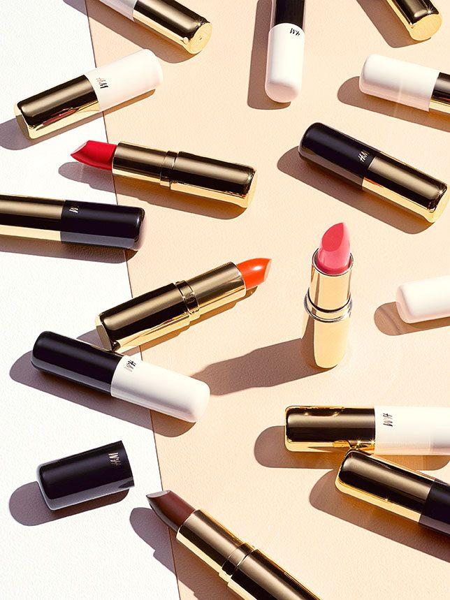Des produits de beauté H&M dès cet automne!