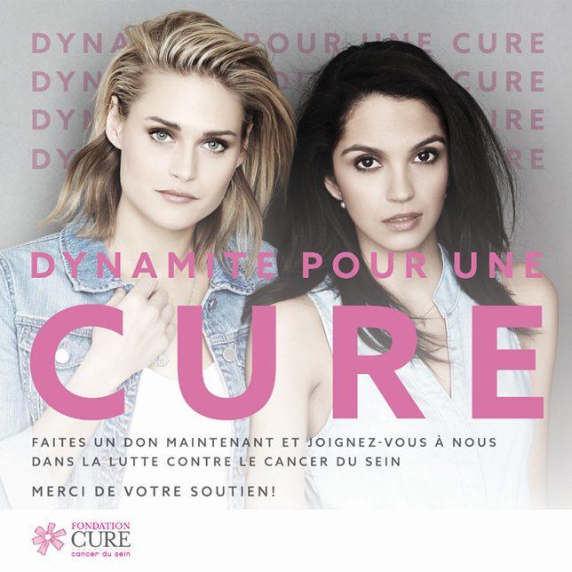 CURE-Dynamite