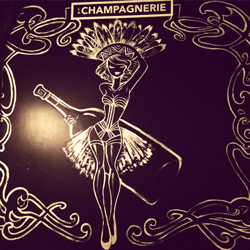 LaChampagnerie