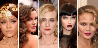 MET Gala 2015: Les plus beaux looks beauté
