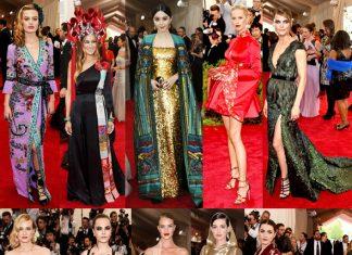 MET Gala: Best Dressed