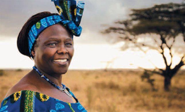 WangariMaathai