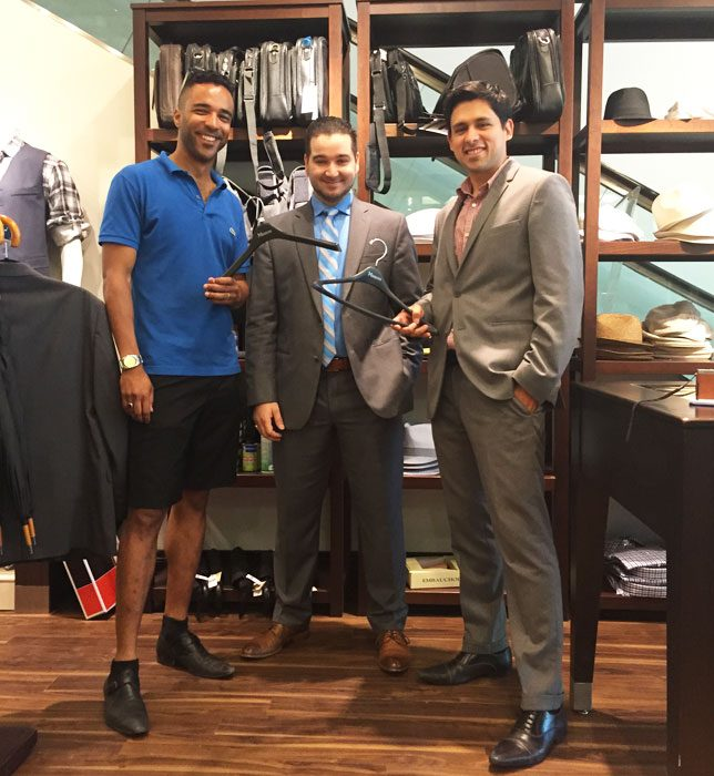 Moores-suitdrive-trio