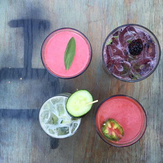 HenriSaintHenri-cocktails