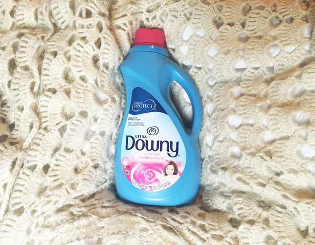 Downy-productshot
