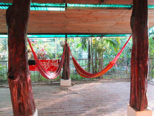 airbnb playa portrero