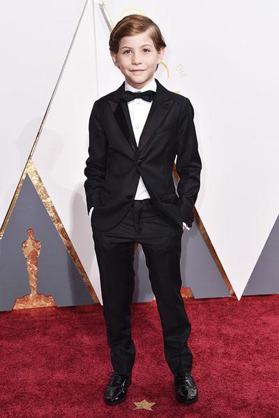 Oscars2016-cutest-JacobTremblay