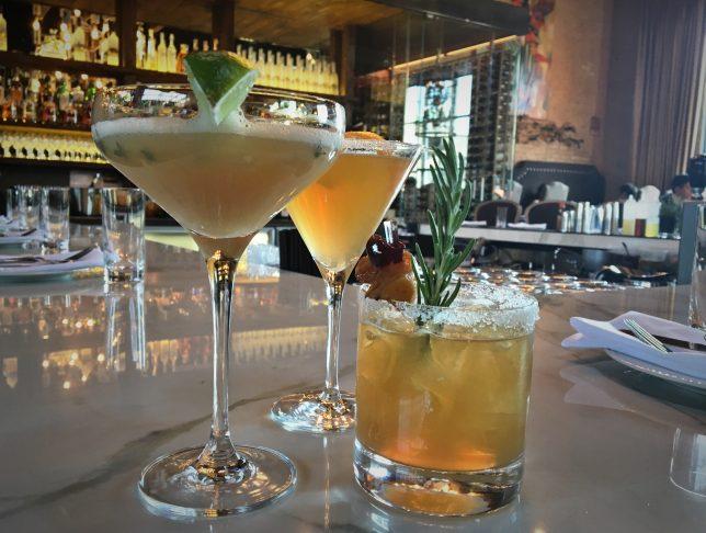 Cocktails BAE