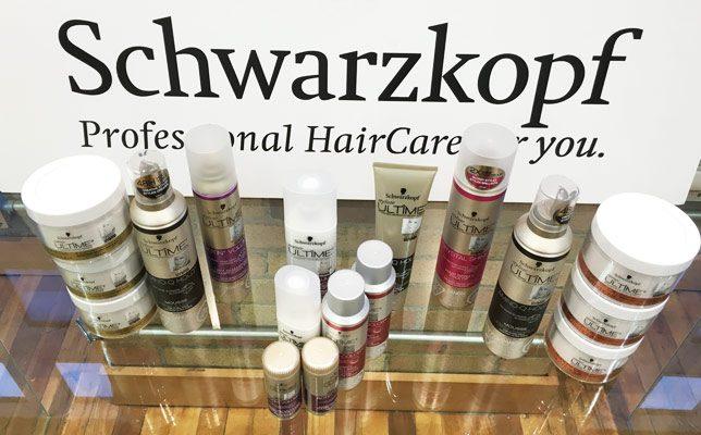 Schwarzkopf-Concours