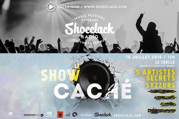 shoeclackradio