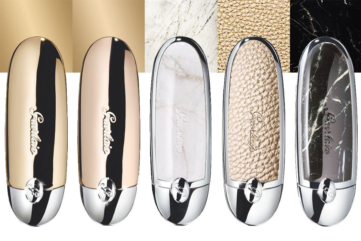c6143a01fd1 Vous pourrez choisir entre 15 modèles d étuis pour tous les styles   de la  coque teintée or