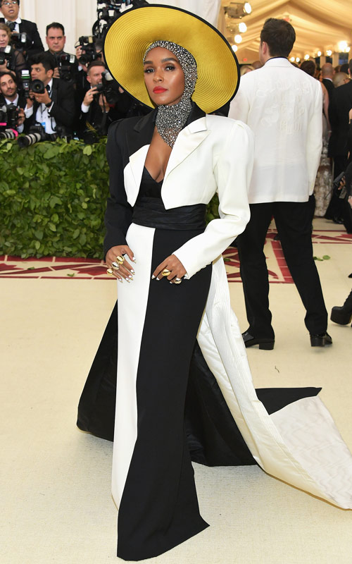 1c75dee1 MET Gala 2018 : red carpet round-up | Fashion is Everywhere