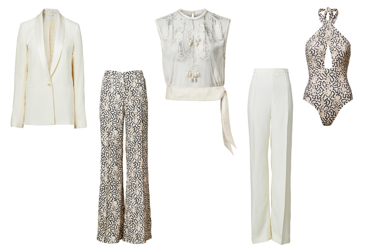 Conscious Exclusive, aka my favourite H&M collection, drops today ...
